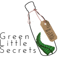 Green Little Secrets